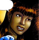 Nita Morgez (Earth-928) Spider-Man 2099 Vol 1 32.jpg