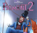 Disney Kingdoms: Figment 2