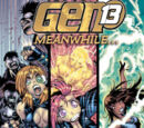 Gen 13: Meanwhile... (Collected)