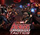 Marvel: Avengers Alliance Tactics