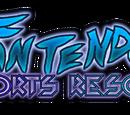 Fantendo Sports Resort