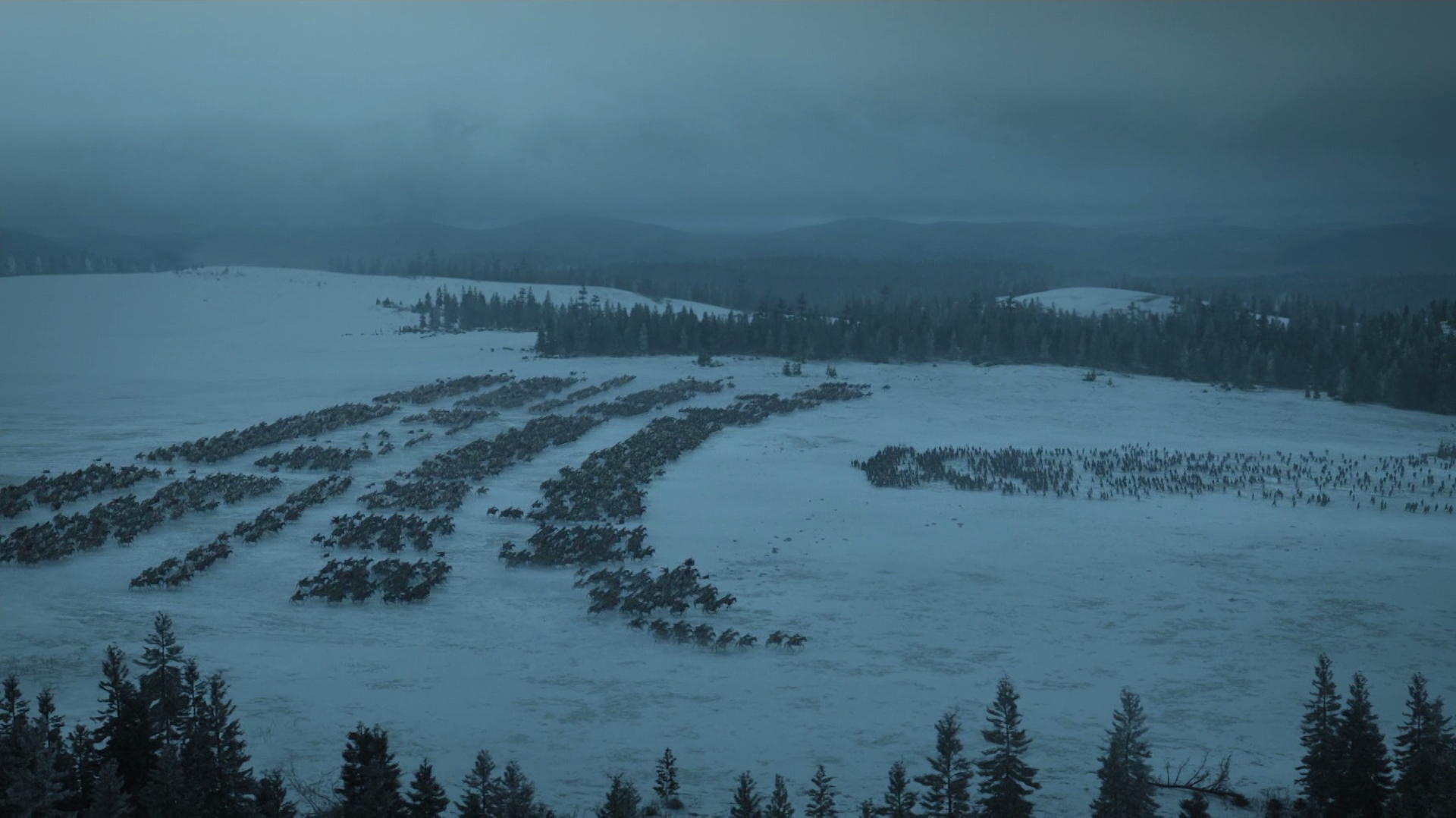 Battle Of Winterfell