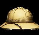 Kapelusz safari - pliki