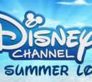 Asnow89/Announcing the Summer of Disney Channel