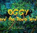 Oggy and the Dodo Bird