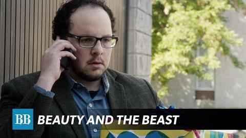 Beauty and the Beast Primal Fear Clip The CW