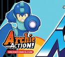 Mega Man Issue 53 (Archie Comics)