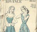 Advance 4630
