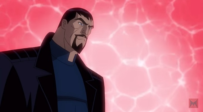 Zod Son Son of Zod Gods And Monsters