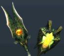 MH3U - Épée et Bouclier - Insodus divin