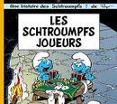 N°23 Les Schtroumpfs joueurs