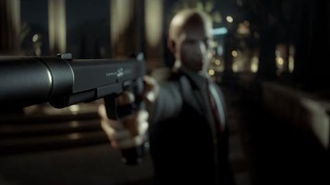HITMAN - World Exclusive Gameplay Trailer (E3 2015)-0