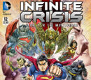 Infinite Crisis: The Fight for the Multiverse Vol 1 12