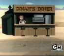 Dinah's Diner