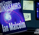 God Creates Dinosaurs (Book)