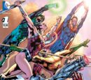 Justice League of America Vol 4