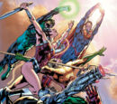 Justice League of America Vol 4 1/Images