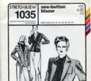 Stretch & Sew 1035