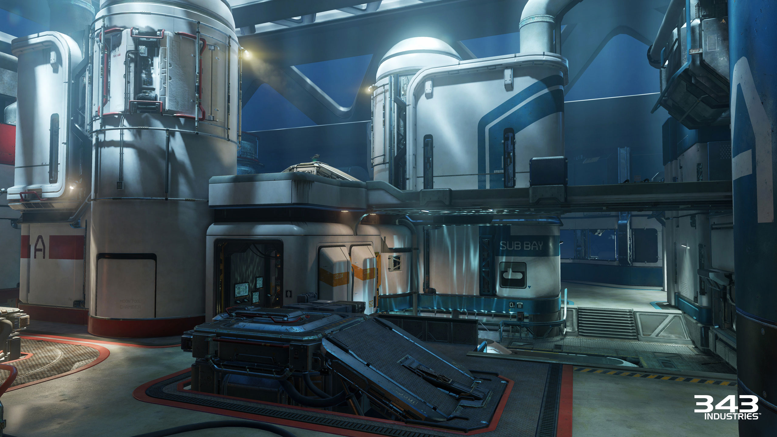 maps at launch what we know so far  halo  guardians  -  fathom