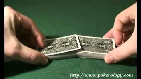 Maintaining Yomi cards
