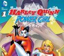 Harley Quinn and Power Girl (Volumen 1)