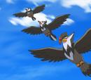 Listas de Pokémon