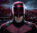 Daredevil Season One Miscellaneous Images Gallery