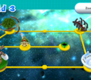 World 3 (Super Mario Galaxy 2)