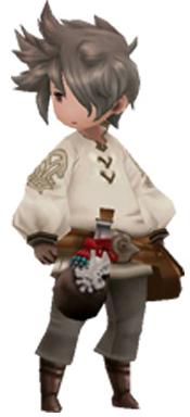 Tiz Arrior The Final Fantasy Wiki 10 Years Of Having