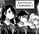 Genetics Korea