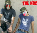 The Kids (band)