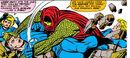 Triton (Earth-616) original breathing suit from Fantastic Four Vol 1 46.jpg