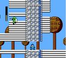 Mega Man 1 screenshots