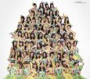JKT48 Songs