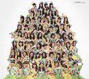 JKT48 Songs