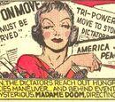 Madame Doom (Quality Universe)