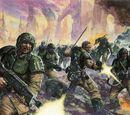 Имперские гвардейцы