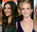 Actors and Actresses and Celebrities Wikia