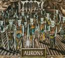Aurons