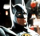 Bruce Wayne (Michael Keaton)