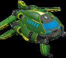 Starship Phoenix II