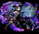 ID:1335 闇獣神キキョウ