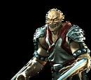 Armored Tarkatan/Josh27