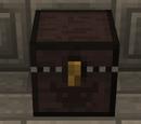 Ancient Treasure Chest