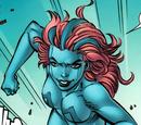 Laurie Tromette (Terre-616)