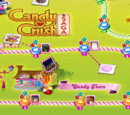 Candy Town/Poll