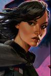 Star Wars Uprising Riley