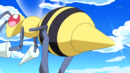 Beedrill BW126 Poison Sting.png