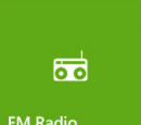FM Radio (Windows)