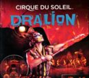 Dralion (DVD)